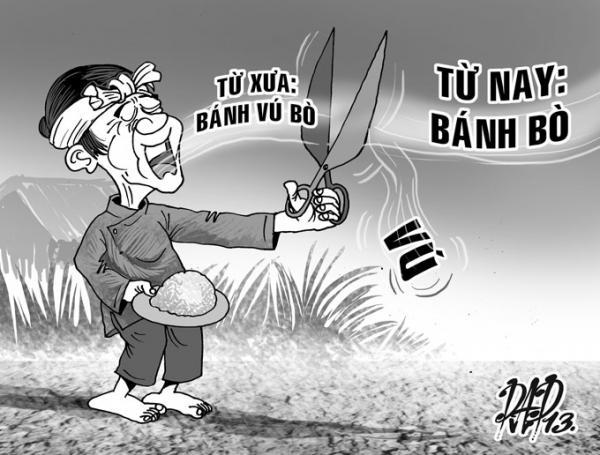 Tiếng Việt.... Rắc Rối