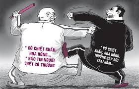 đánh nhau