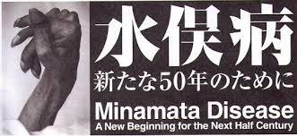 CHISSO MINAMATA
