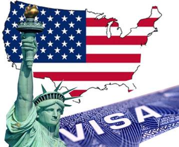 VISA USA