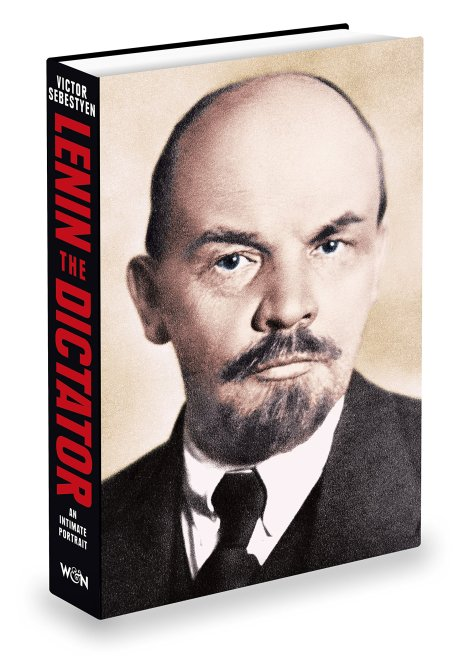 lenin-the-dictator