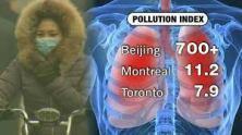 BẮC KINH ô nhiễm 2