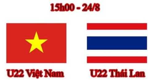 U22 VIỆT NAM