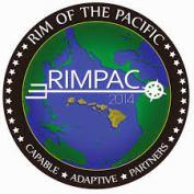 RIMPAC 1