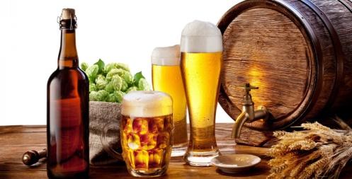 ĂN UỐNG bia rượu